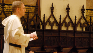 Fr. James Brent OP: Intro on Angelic Warfare Confraternity (AUDIO)