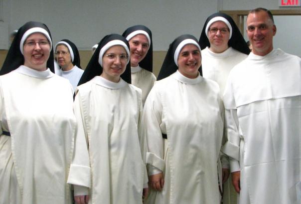 Nuns in Summit, NJ