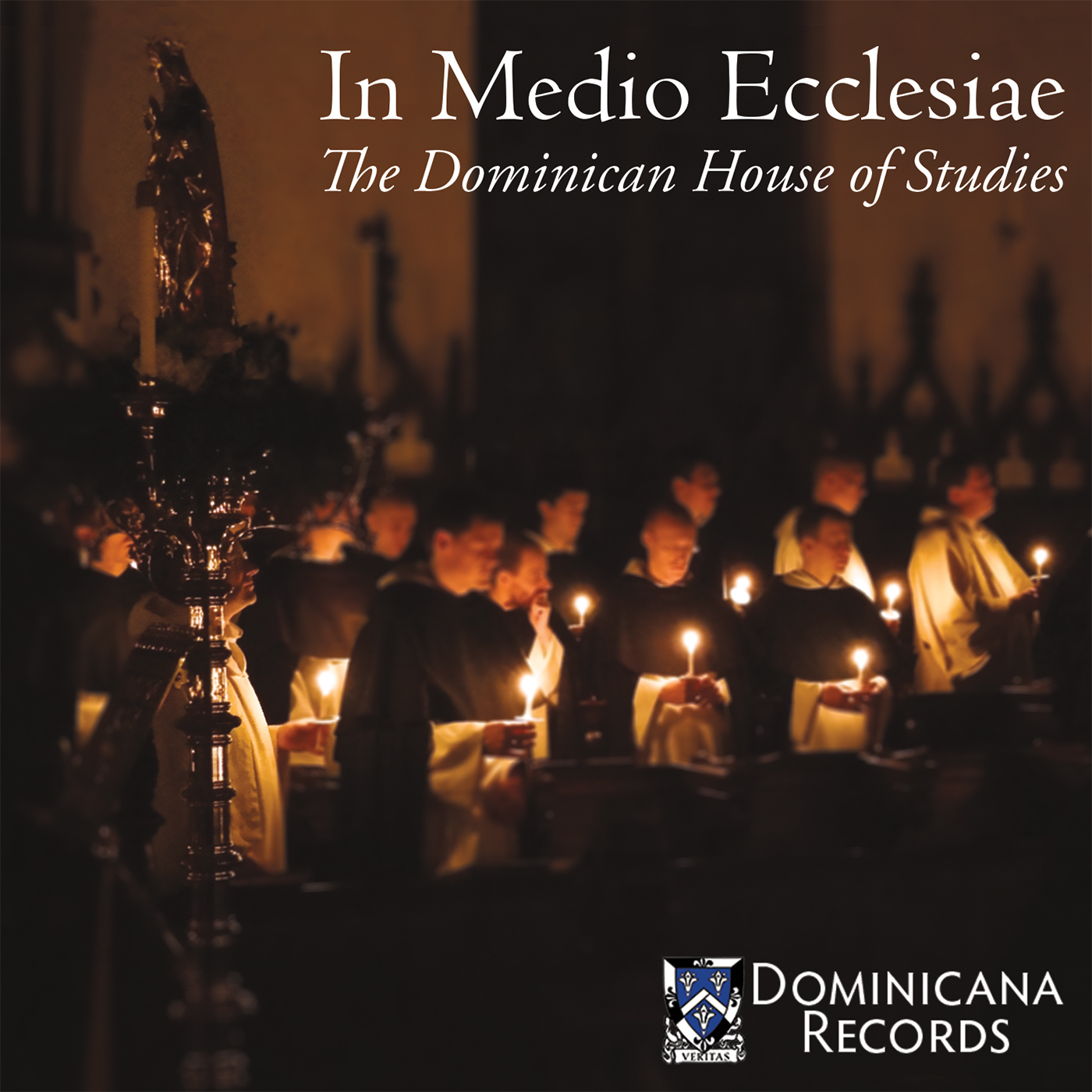 Click here to buy In Medio Ecclesiae