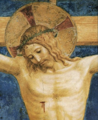 Fra Angelico's Christ Crucified