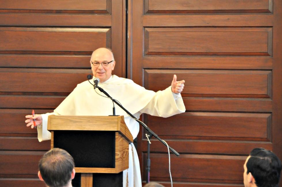 Fr. Romanus Cessario OP