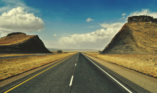 road discernment